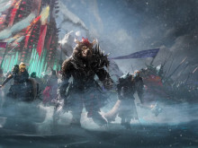 Icebrood Saga Reveal Trailer - GW2 (UK)