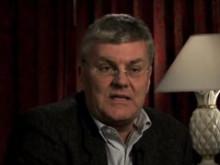 Överläkare Johan Richter kommenterar effekten av Tasigna vid kronisk myeloisk leukemi