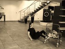 Tvättbrädan - övning 5