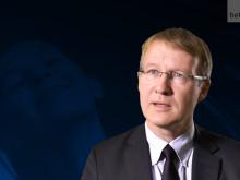 """""""Vi vill få bra referenser i USA"""" - videointervju med Jan Richardsson, vd Dignitana"""