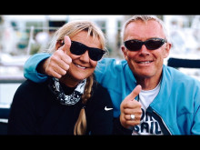 Tjörn Runt by COWI 2015 bjuder på seglingsfest