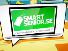 "Smart Senior sponsrar ""SverigeQuizen"" i TV4"