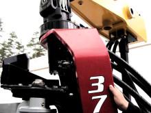 Mer innovationer på Elmia Wood - då och i framtiden