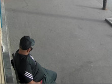 CCTV of two men sought following distraction theft in Chingford