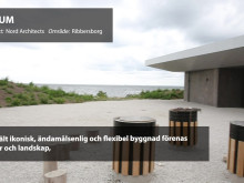 Sex projekt tävlar om Stadsbyggnadspriset och Gröna Lansen 2018