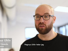 Astars bidrag hjälper Stadsmissionen i Västerås att hålla helgöppet