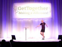 Grant Thorntons CSR-aktivitet i megaformat