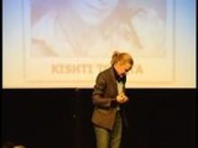 Kishti Tomita i film på www.mePodium.com