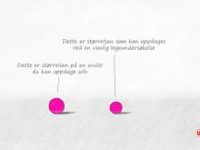 Pink Size for Life - VI SER DET DU IKKE KJENNER