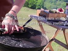 Biff av skånskt naturbeteskött från Krögarklass