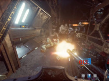 Space Hulk Deathwing - Xenos-slaying new trailer