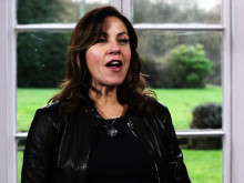 Meet Julia Bradbury: Ramblers Worldwide Holidays Ambassador