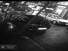 CCTV of attack in Ford Close, E3