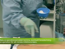 Dagkirurgi på Norrtälje sjukhus
