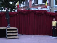 Trailer: Cirque Démocratique de la Belgique