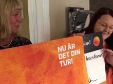 Kundmiljonen - Åsa-Britta och EdekUng