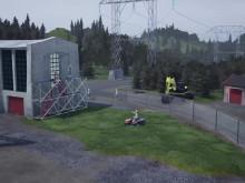 Kursdemo: Adgang til elektriske anlegg