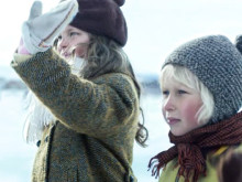 Goodyear UltraGrip Ice Arctic_TV Ad_winter 2012