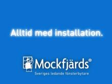 Reklamfilm för Mockfjärds