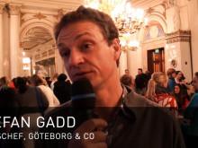 Tyska Dertour på stort besök i Göteborg