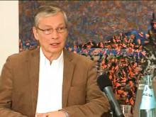 Presskonferens Malmö Börshus 11-03-21 - WEBB-TV