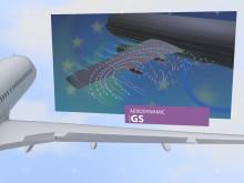 EU-projektet Clean Sky 2 visar resultat