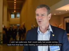 Mads Junget Madsen (Carlsberg) - Purpose drives employee engagement