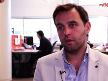 Einar Smidesang, Markedssjef i Miba, forteller om hvordan de jobber med PR og Mynewsdesk