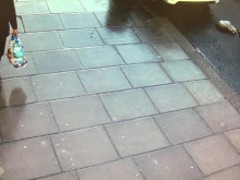 CCTV3 - Mohammadi in Sheaveshill Avenue - mdr10-17