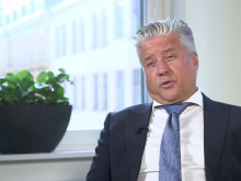 Vd Hans Molin kommenterar första halvåret 2018