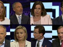 Partiledarna uppmanas att anta #integrationsutmaningen