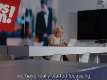 Video - Discover how bpost and TCS improve customer engagement and increase NPS - social version