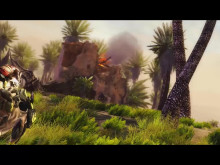 Guild Wars 2: Path of Fire Launch Trailer