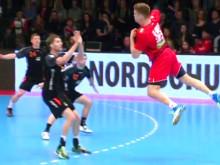 Håndball-EM januar 2016