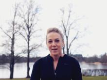 Nå dina träningsmål med Kajsa Bergqvist