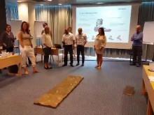 Workshop med Ortopedingenjörer i Danmark