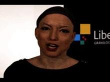 Videointervju med Carola Forssell