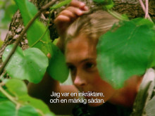 JANE visas på National Geographic lördag den 17/3 kl 21.00.