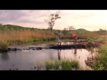 Kort reklamefilm Australia - 90 sekunder