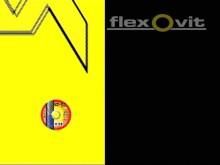 Flexovit Mega-Line MaXX -katkaisulaikat