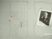 Soundwave® Ennis by Frank Lloyd Wright
