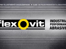 Flexovit 60 years animation