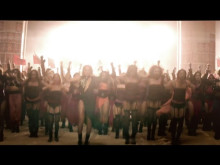 "Beyoncé ""Run The World (Girls)"""