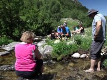 Få en smakebit av vår vandretur i Andorra
