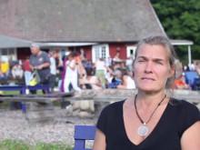 Ängsbacka - ett paradis? Deltagare  från sommarens festivaler berättar om varför de åker till Ängsbacka