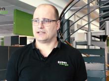 Vi firar 20-årsjubileum 2021 - Träffa Emil Hellström