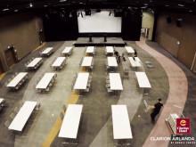Oändliga möjligheter på Clarion Hotel Arlanda Airport