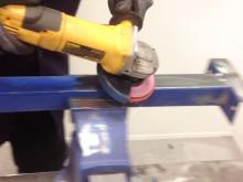 Blaze Rapid Strip karkea puhdistuslaikka maalin poistoon