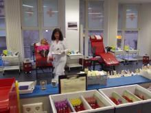 #missingtype: E. N setzt Zeichen für Blutspende
