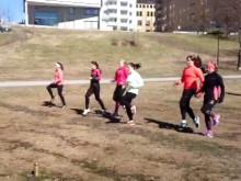 #TeamStockholm bjuder in till en löparfest inför Vår Ruset 27-28 maj